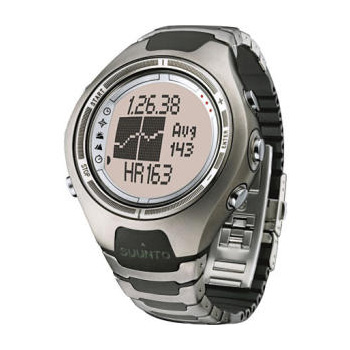 photo: Suunto X6HRT heart rate monitor