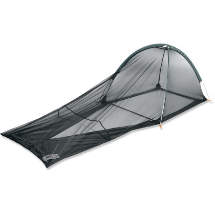 photo: REI Bug Hut 1 Pro Shelter bug shelter