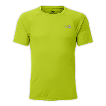 photo: The North Face Better Than Naked Short-Sleeve short sleeve performance top