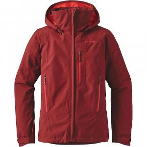 photo: Patagonia Women's Piolet Jacket waterproof jacket