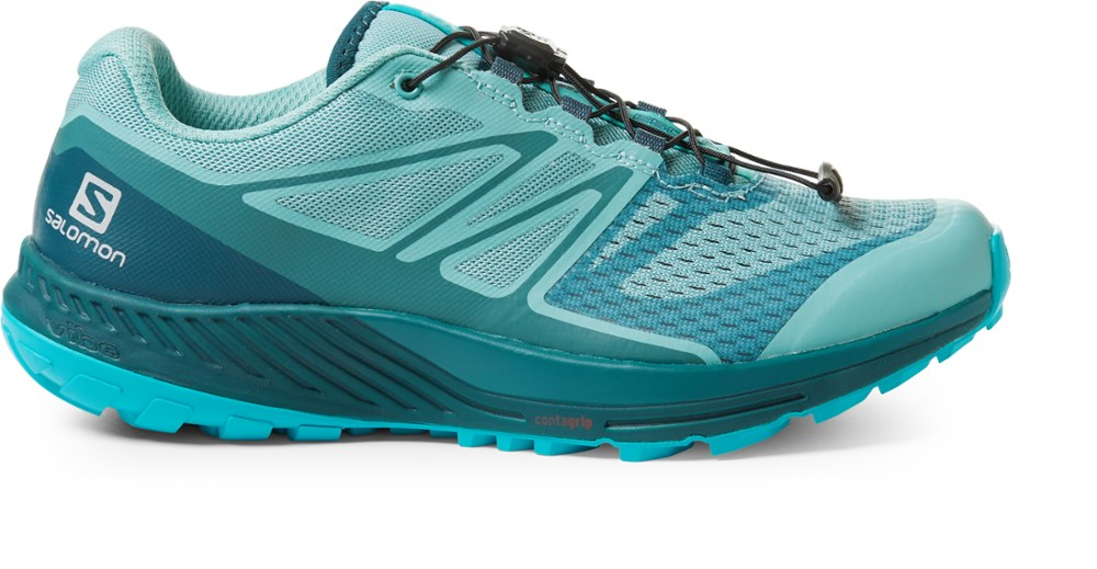 photo: Salomon Women's Sense Pro 3 trail running shoe