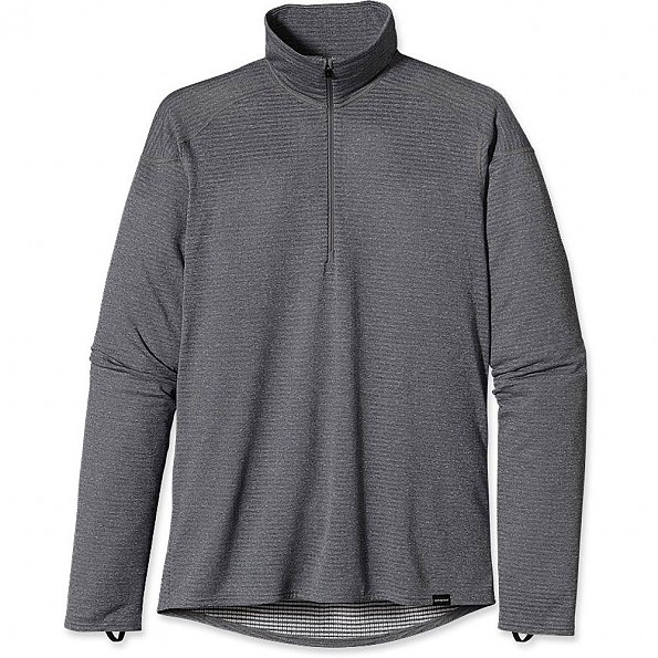 Patagonia Capilene 4 Expedition Weight Zip-Neck