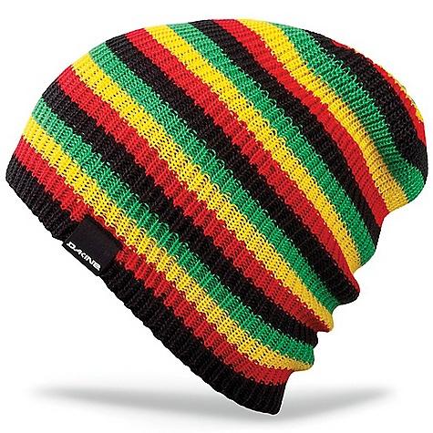 photo: DaKine Chase Beanie winter hat