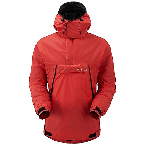 photo: Montane Extreme Smock outdoor clothing product