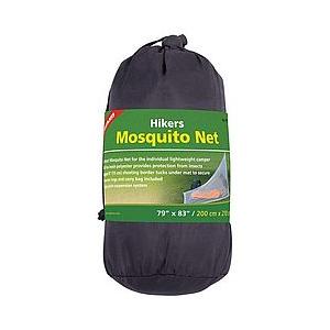 photo: Coghlan's Hikers Mosquito Net bug net