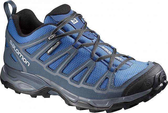 photo: Salomon X Ultra Prime CS WP trail shoe