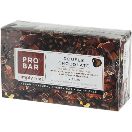 ProBar Double Chocolate Bar