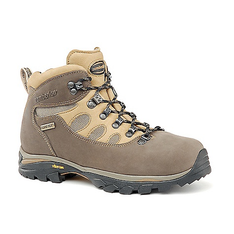 photo: Zamberlan 298 Tundra GT backpacking boot