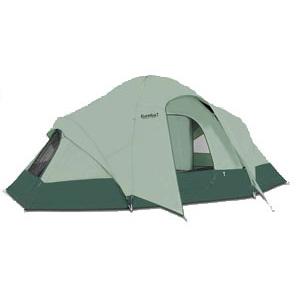 photo: Eureka! Tetragon 1610 three-season tent