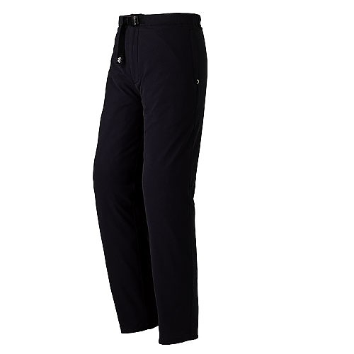 photo: MontBell Mountain Strider Pants soft shell pant