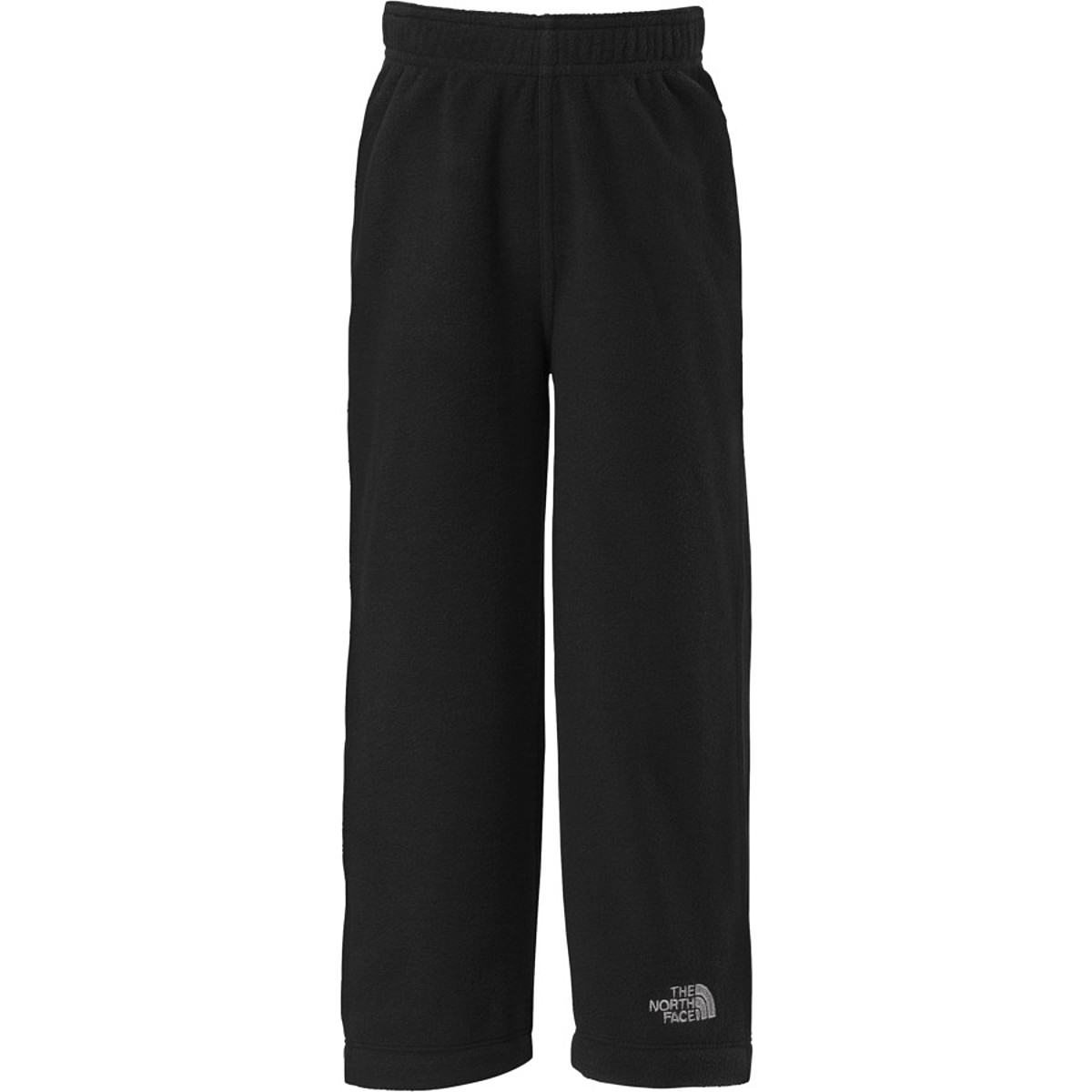 photo: The North Face Boys' Glacier Pant fleece pant