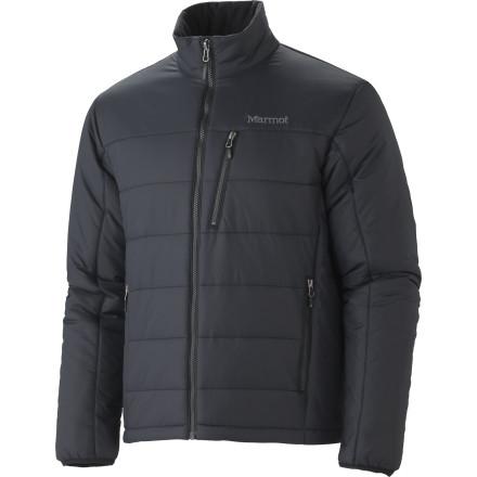 photo: Marmot Cauldron Jacket synthetic insulated jacket