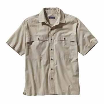 Patagonia Island Hopper Shirt