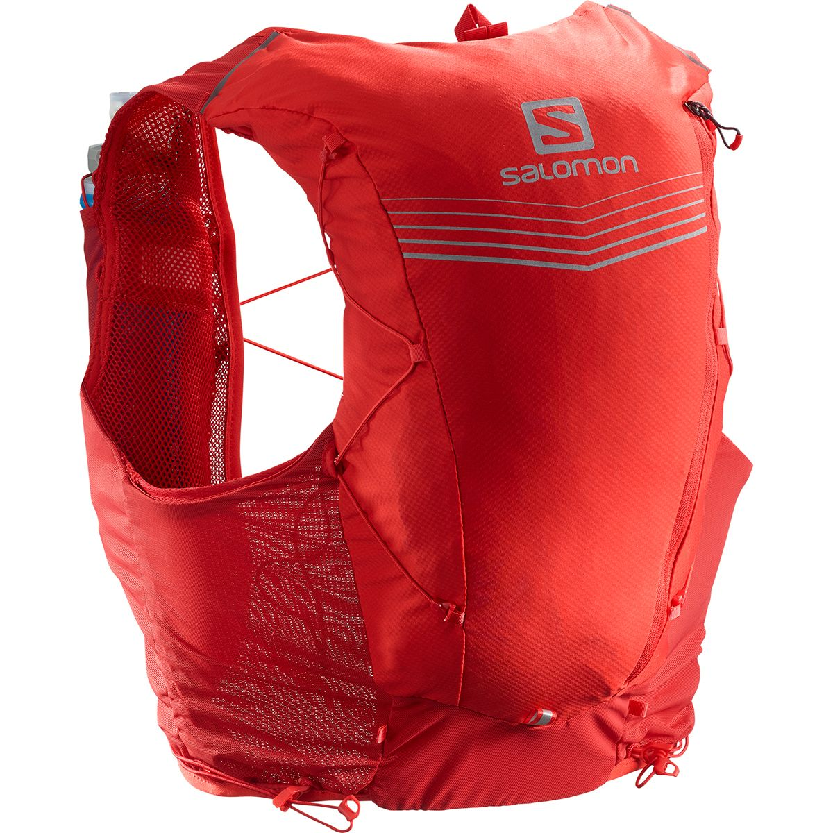 photo: Salomon Adv Skin 12 Set hydration pack