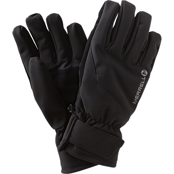 photo: Merrell Whiteout Glove insulated glove/mitten