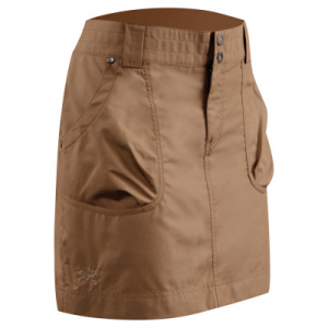 photo: Arc'teryx Rana Skirt hiking skirt