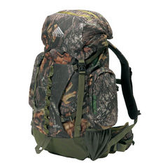 photo: Kelty Bison 3300 weekend pack (50-69l)