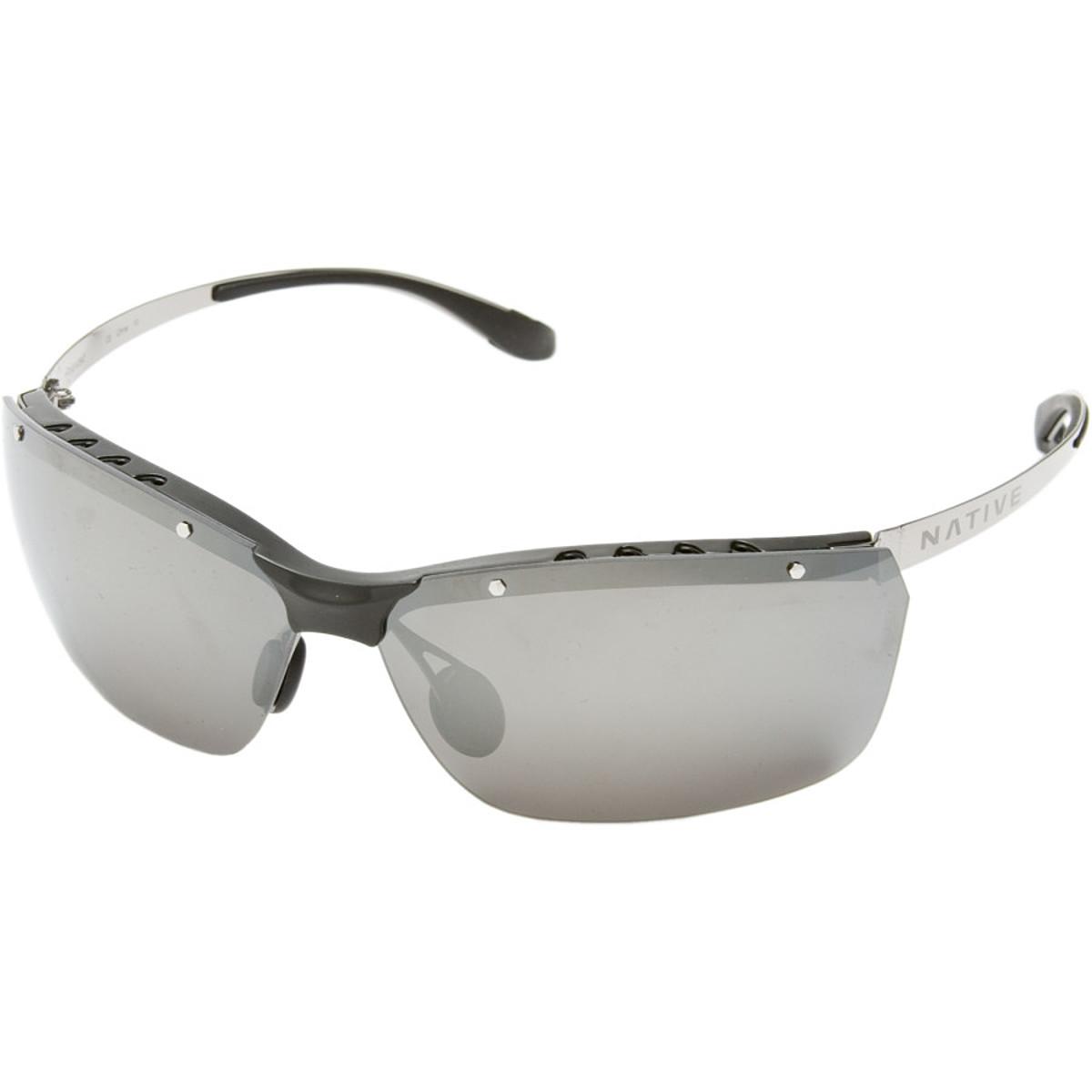 photo: Native Eyewear Larimer sport sunglass