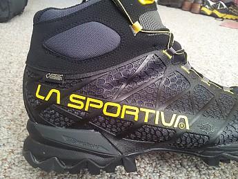 44408fe831a La Sportiva Core High GTX Reviews - Trailspace