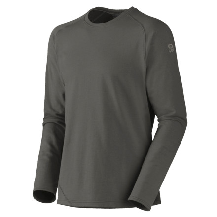 Mountain Hardwear Cragger Long Sleeve T
