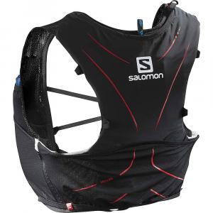 photo: Salomon S-Lab Adv Skin 5Set hydration pack