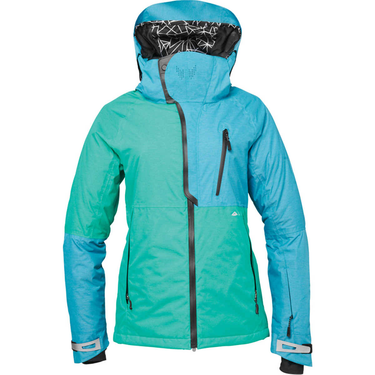 686 GLCR Cirque Thermagraph Jacket