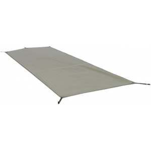 Big Agnes Slater UL1+ Footprint