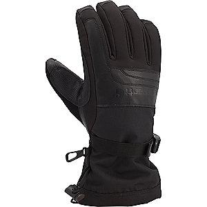 photo: Carhartt Tundra Glove soft shell glove/mitten