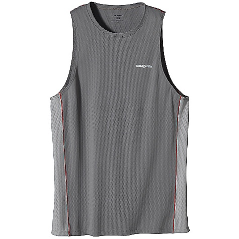 photo: Patagonia Air Flow Sleeveless T-Shirt short sleeve performance top