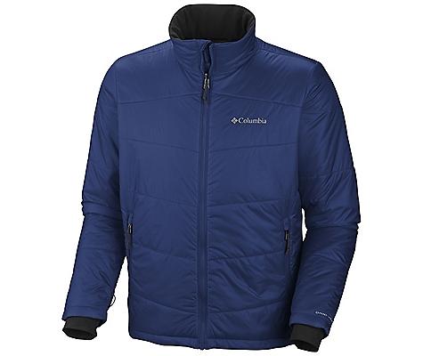 Columbia Shimmer Me III Jacket