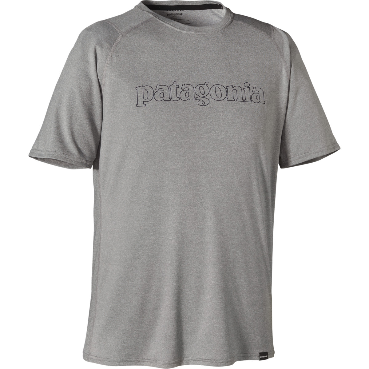 photo: Patagonia Capilene 1 Silkweight Graphic T-Shirt base layer top
