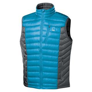 photo: Sierra Designs Gnar Vest down insulated vest