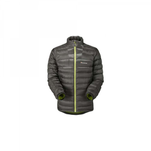 photo: Montane Nitro Jacket down insulated jacket