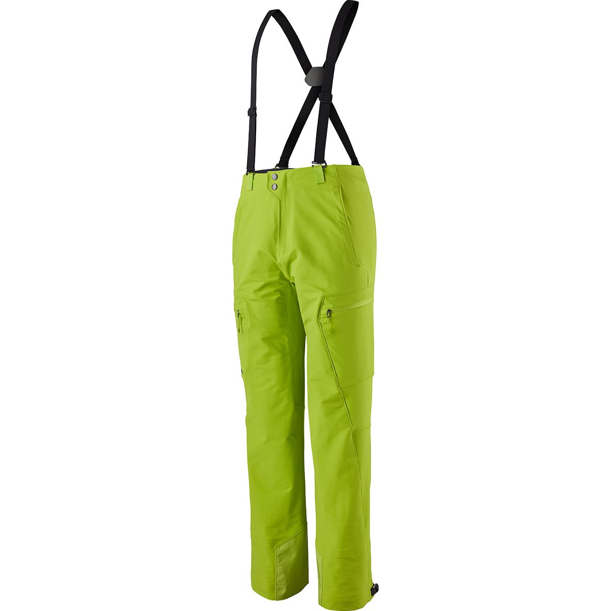 photo: Patagonia Snow Guide Pants snowsport pant