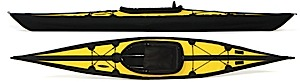 photo: Folbot Kiawah folding kayak