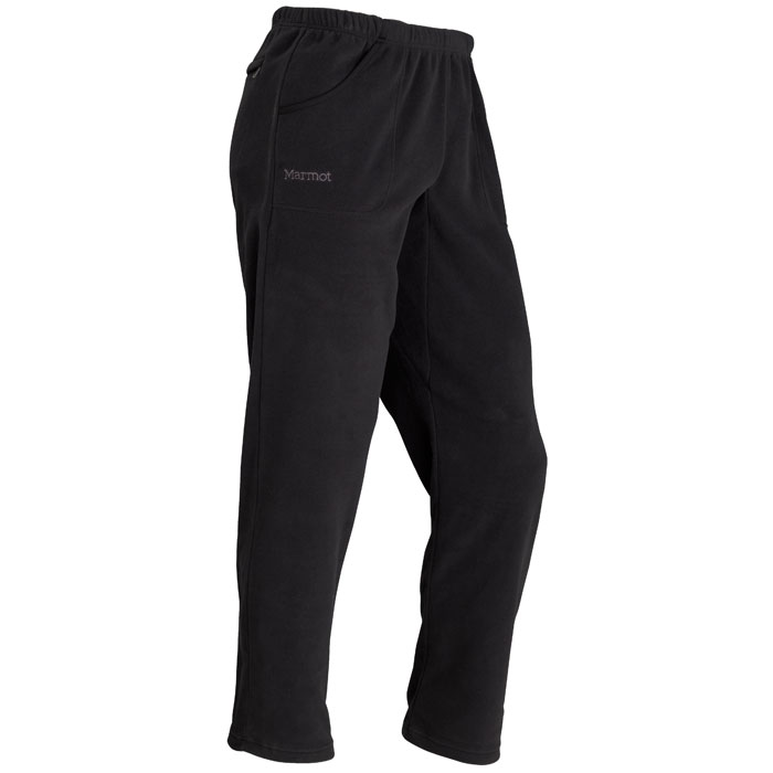 photo: Marmot Reactor Pant fleece pant