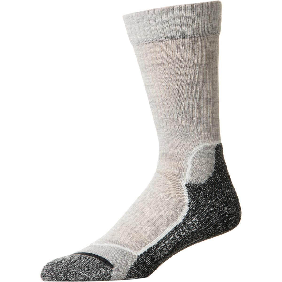 Icebreaker Hike+ Lite Crew Sock