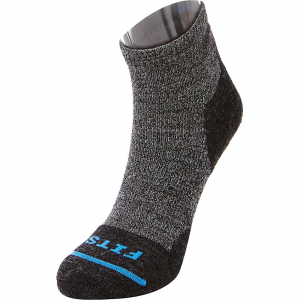 photo: FITS Sock Light Hiker Quarter hiking/backpacking sock