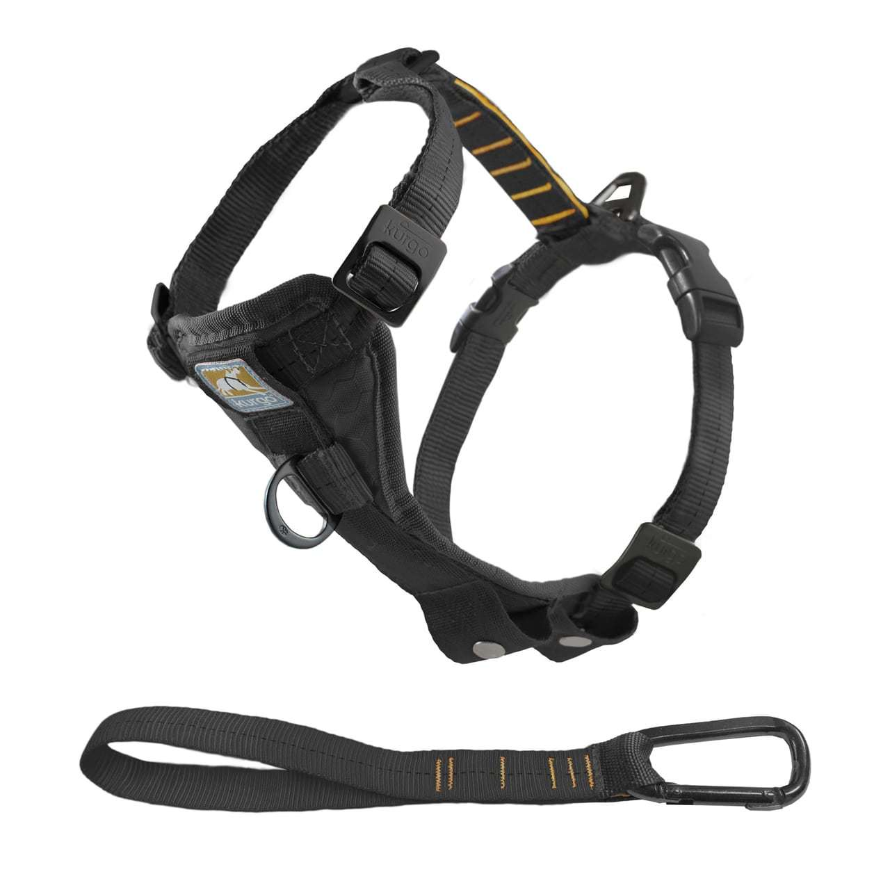 Kurgo Tru-Fit Smart Dog Walking Harness