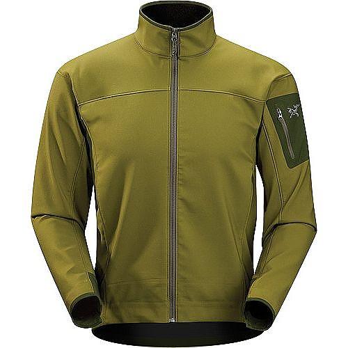 photo: Arc'teryx Epsilon AR Jacket soft shell jacket