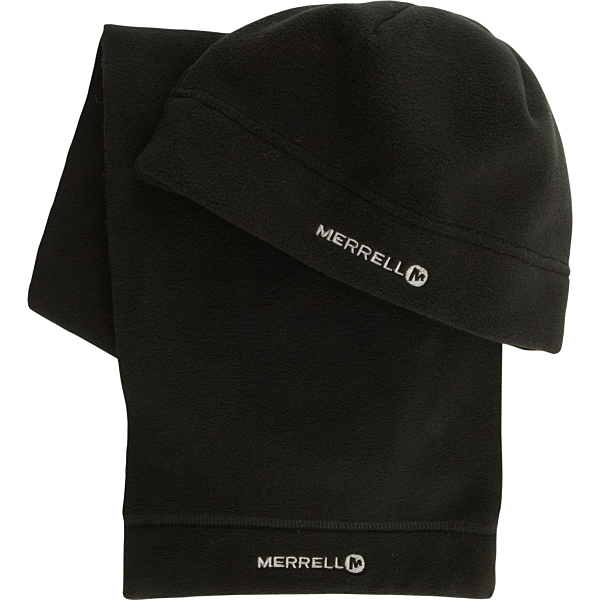 photo: Merrell Conductor Set winter hat