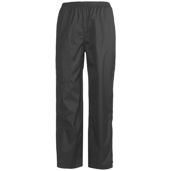 photo: White Sierra Kids' Trabagon Pant waterproof pant