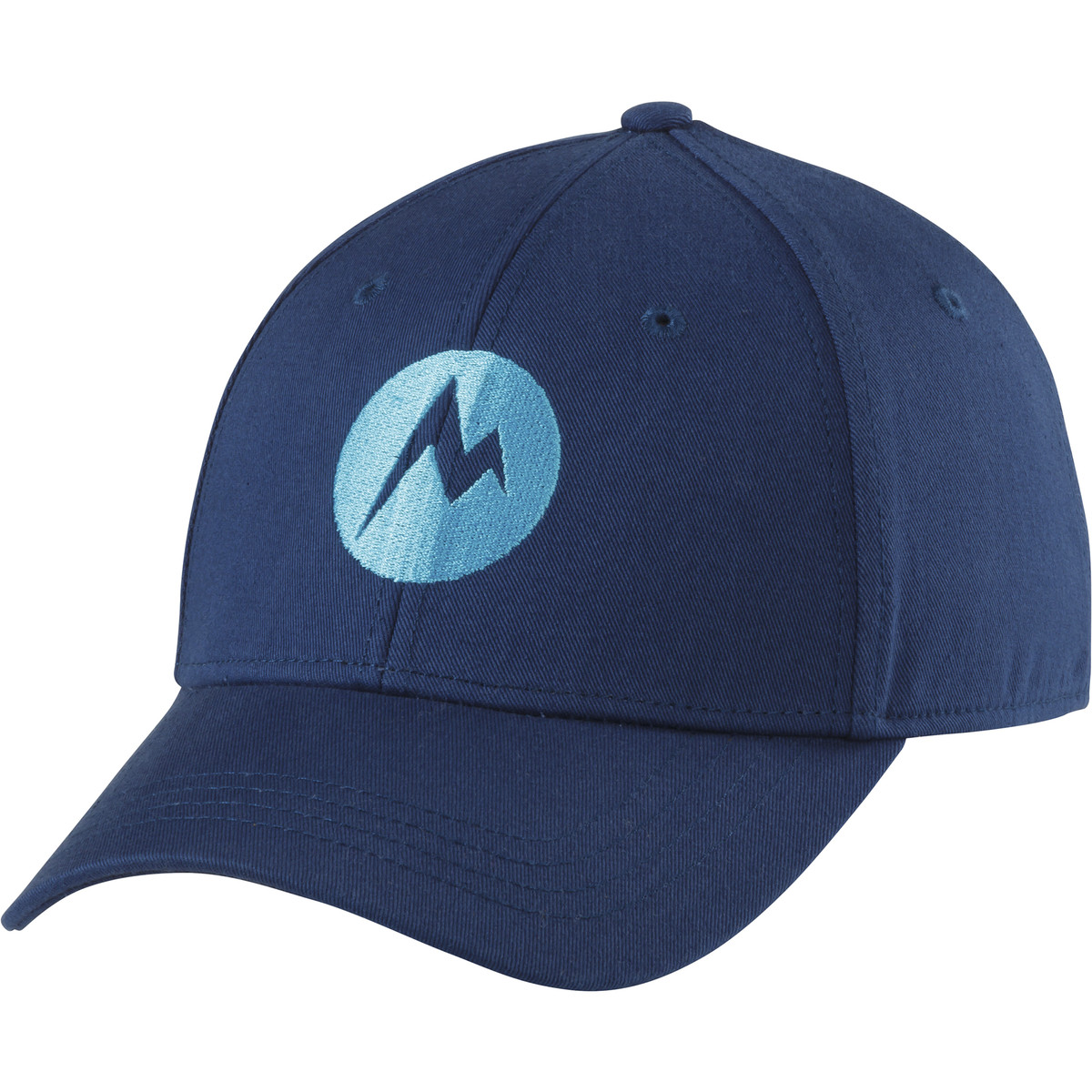 photo: Marmot Mdot Twill Cap cap