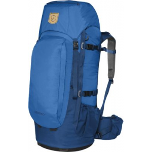 photo: Fjallraven Abisko 55 weekend pack (3,000 - 4,499 cu in)