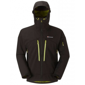 Montane Tigertooth Pro Jacket