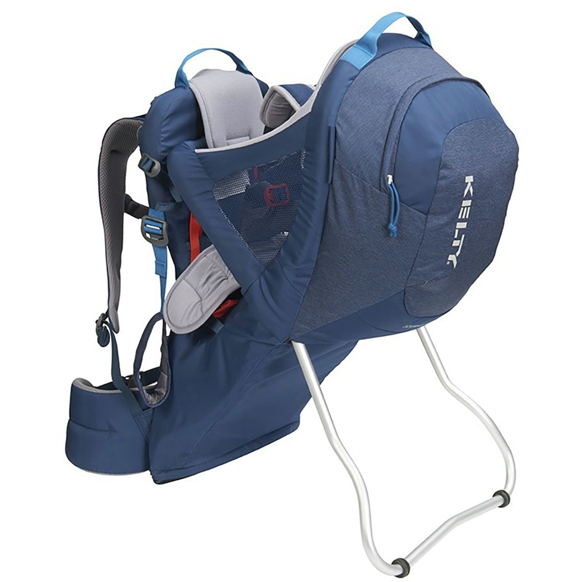 photo: Kelty Journey PerfectFit child carrier frame