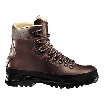photo: Lowa Men's Scout II backpacking boot