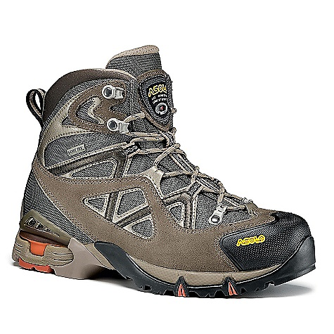 photo: Asolo Attiva GTX backpacking boot