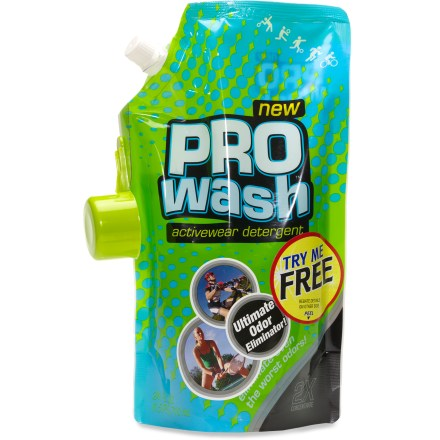Dry Inc. ProWash Activewear Detergent