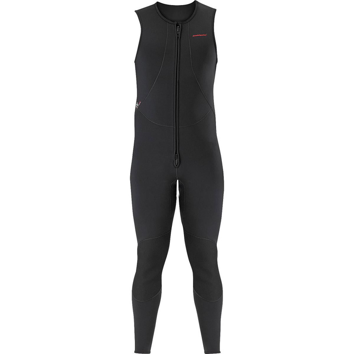 photo: Stohlquist Rapid Long John wet suit